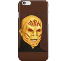 Anne - Ken - BtVS iPhone Case/Skin