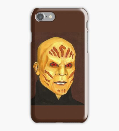 Anne - Ken - BtVS iPhone Case/Skin