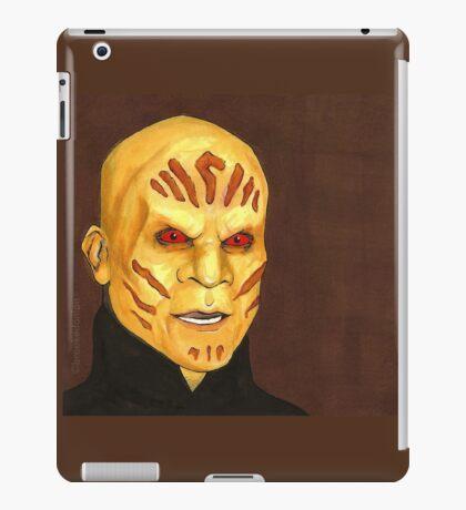 Anne - Ken - BtVS iPad Case/Skin
