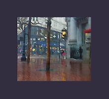 Market Street Corner Lights Unisex T-Shirt