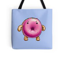 MAD donut  Tote Bag