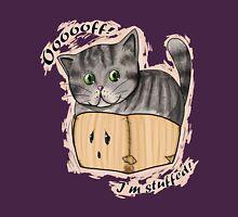 I'm Stuffed Cat v01 Unisex T-Shirt