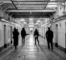 Pentridge Prison, 2014 by David Brewster