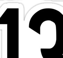 Thomas MÜLLER World Cup 2014 Sticker