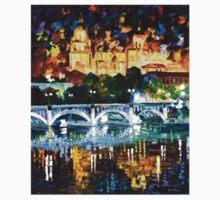 Spain, Salamanca — Buy Now Link - www.etsy.com/listing/209940402 T-Shirt