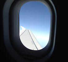 Sky High by Hojacita
