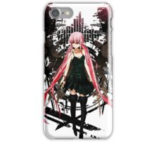 Gasai Yuno Anime Future Desolation Anime T-shirt iPhone Case/Skin