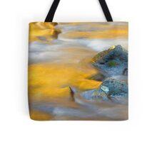 Golden Refuge Tote Bag