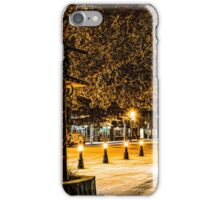 Bend #103 iPhone Case/Skin
