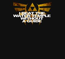 I Beat the Water Temple... Unisex T-Shirt