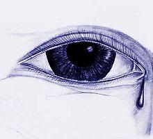 Eye See You... by Joe Reese
