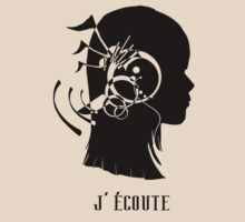 J'Ecoute by Skyscape