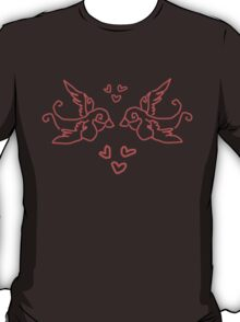 Sparrow Love T-Shirt