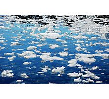 Water Colour 3 Photographic Print