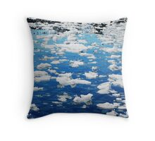 Water Colour 3 Throw Pillow