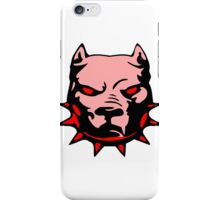 Bull Dog iPhone Case/Skin