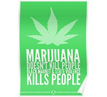 End Prohibition Poster