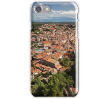 Rovinj Panorama iPhone Case/Skin