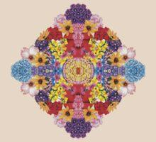 Diamond Flowers by AustinHolton