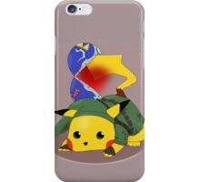 Linkachu iPhone Case/Skin