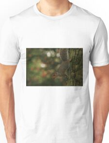 Squirrel Unisex T-Shirt