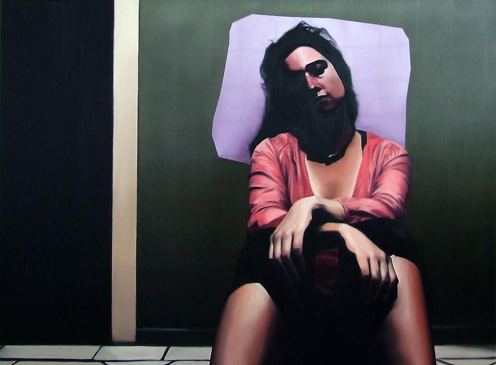 Untitled by Chris Bennett