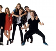 The British YouTube Crew Sticker