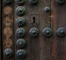 old door1 by dominiquelandau