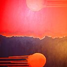 Cosmic Karma by Andy  Housham