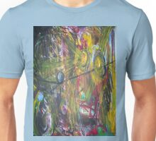 The Blind Can See T Unisex T-Shirt