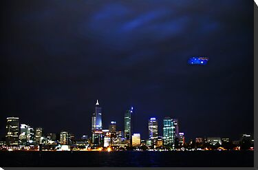 Australia Day, Perth by Keegan Wong