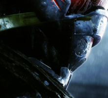 Crysis 3 Sticker