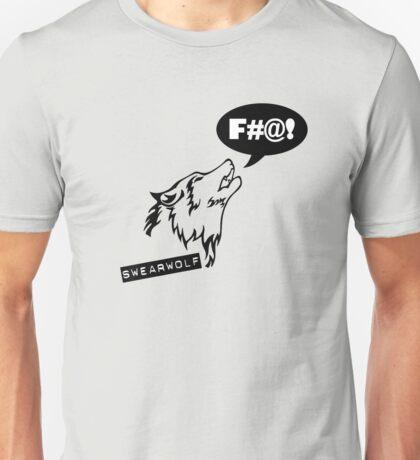 Swearwolf Unisex T-Shirt