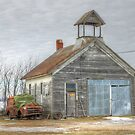 The Lyndon School For Painters by wiscbackroadz