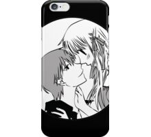 Tohru Honda and Kyo Sohma iPhone Case/Skin