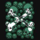 Skulls & Bones by MOC2