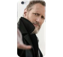 Christoper Heyerdahl iPhone Case/Skin