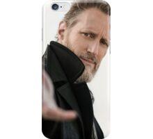 Christoper Heyerdahl iPhone Case/Skin