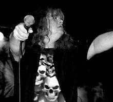 Steve Grimmett Band - Heavy Metal Maniacs Festival, Netherlands by robingrimmett