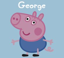 George by Russ Jericho