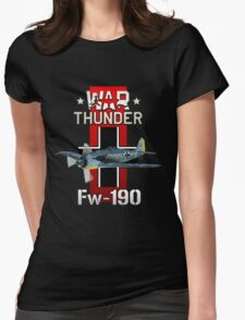 War Thunder  Fw190 T-Shirt