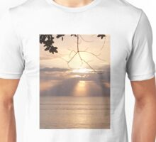 Negril Sunset Unisex T-Shirt