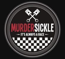 It's Always A Race by Murdersickle