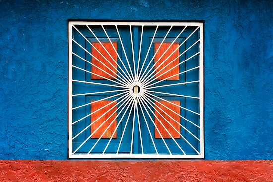 Window by David Librach - DL Photography -