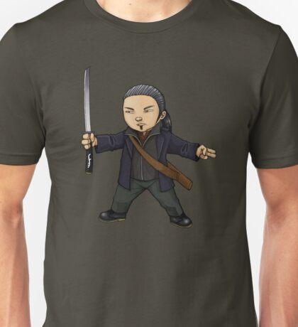 Future Hiro T-Shirt