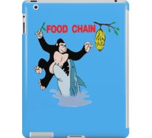 THE CYCLE OF LIFE iPad Case/Skin