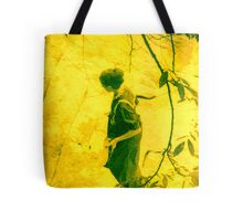 A Walk in the Sun Tote Bag