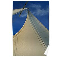 Come Sail Away Poster