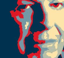 LSD Poster Sticker