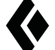Black Diamond by benenen